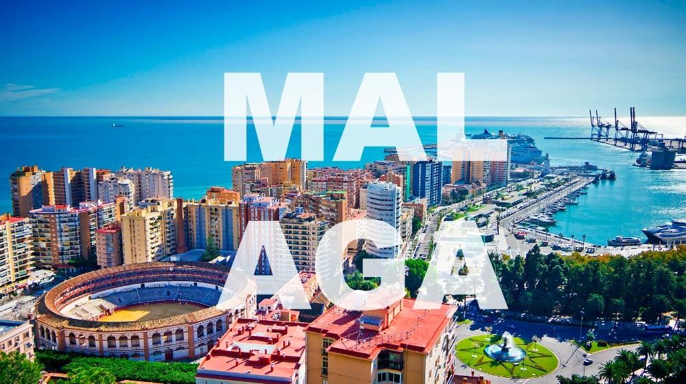 Food tours malaga
