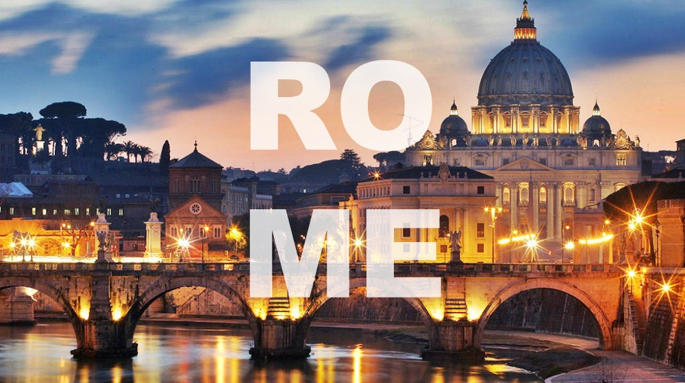 food tours rome
